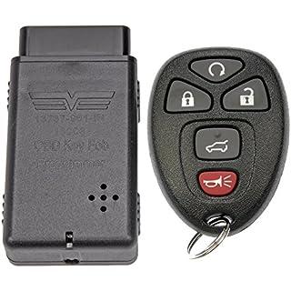 Sale Off Dorman 99154 Keyless Entry Remote