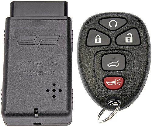 Dorman 99154 Keyless Entry Remote ()