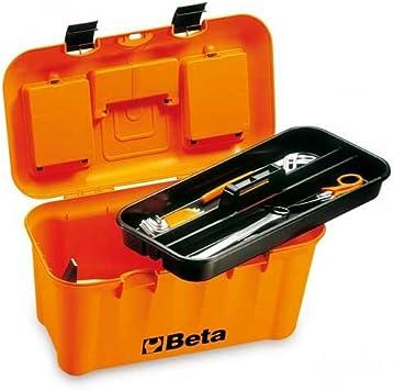 Beta C15 - Caja de herramientas: Amazon.es: Bricolaje y herramientas