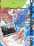 img - for Atlas of Southeast Asia by Richard Ulack (1988-12-03) book / textbook / text book