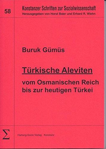 trkische-aleviten-vom-osmanischen-reich-bis-zur-heutigen-trkei-konstanzer-schriften-zur-sozialwissenschaft