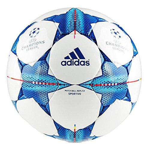 adidas Finale Sportivo UEFA Champions League fútbol balón de ...