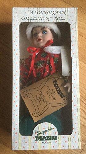 Seymour Mann Connoisseur Collection Doll-Sabrina