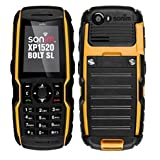 Sonim XP1520 BOLT SL Ultra Rugged IP-68, MIL SPEC-810G Certified Cell Phone (AT&T)