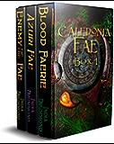 Caledonia Fae Series: Books 1-3 (Caledonia Fae Boxed Set)