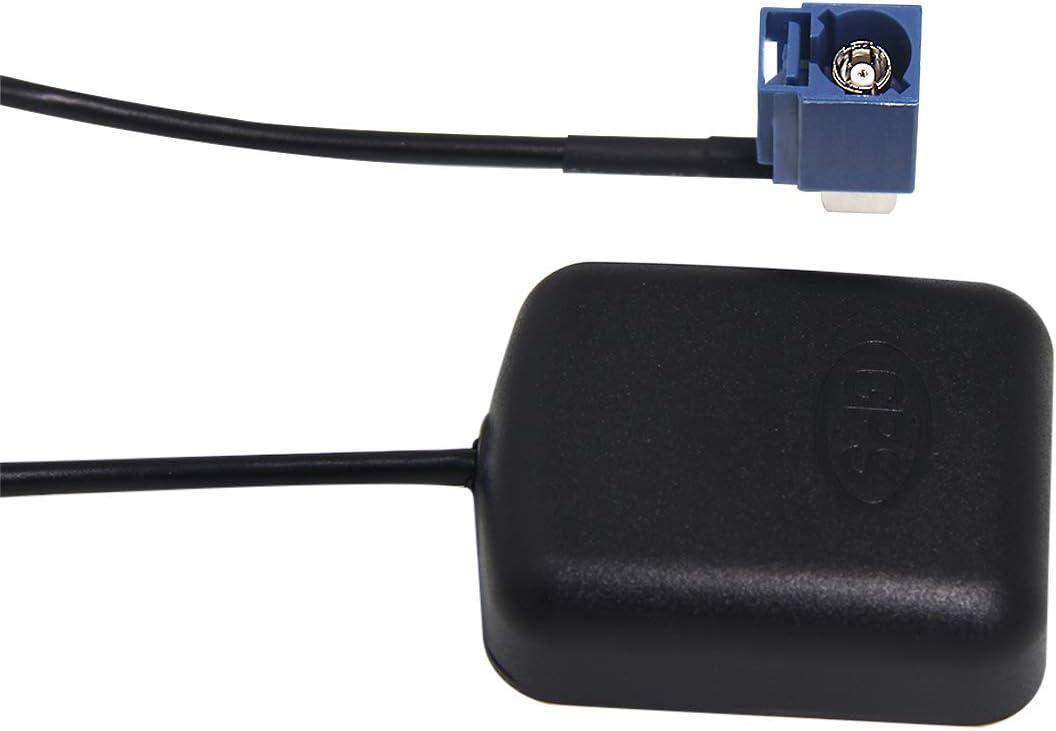 Antena GPS, ancable 28Dbi Active Farkra C, Antena de Radio ...