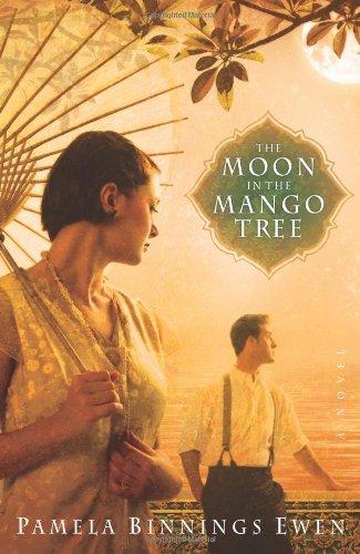 The Moon in the Mango Tree