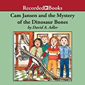 Cam Jansen and the Mystery of the Dinosaur Bones | David Adler