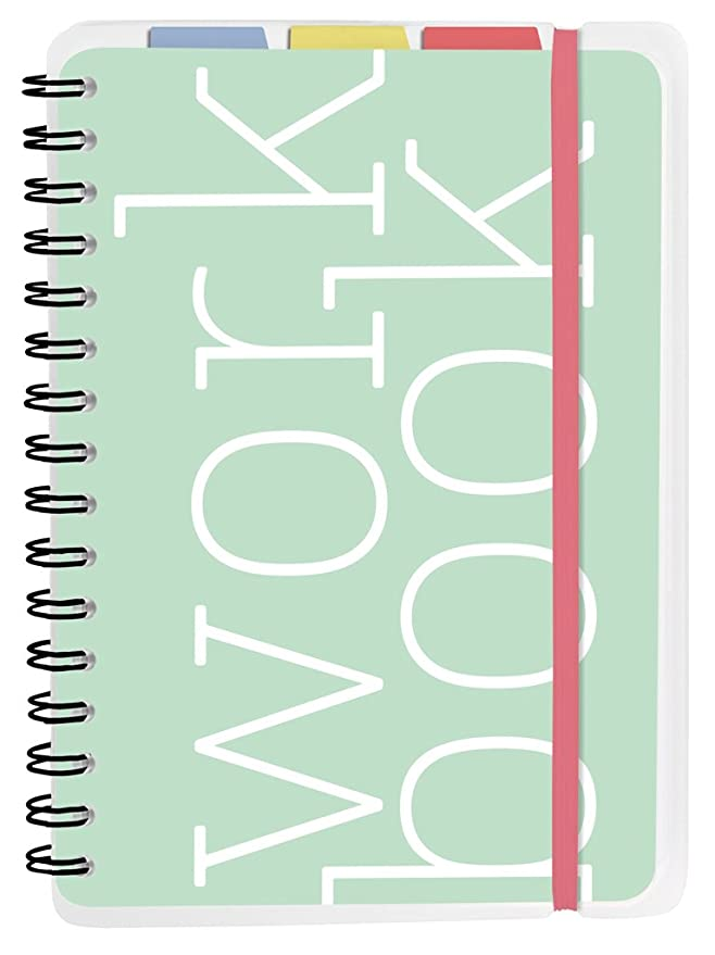 Moses. 82244 Home Office Work portatil, DIN A5, 150 páginas ...