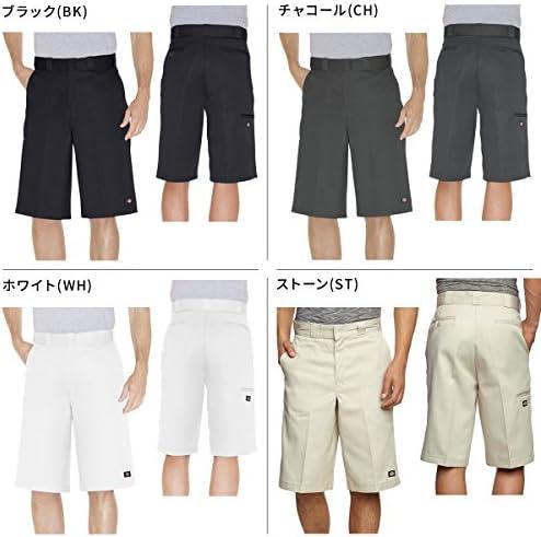 ハーフパンツ パンツ ショートパンツ メンズ LOOSE FIT MULTI USE POCKET WORK SHORTS 42283 [並行輸入品]