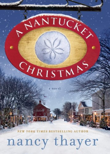 A Nantucket Christmas: A Novel cover