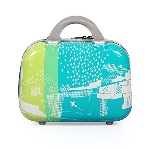 Polo Class Travel Small Vanity Bag   Green
