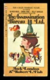 The Assassination Bureau Ltd. by Jack London (1969-07-30)