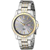 Seiko\x20Men\x26\x23039\x3Bs\x20SNE098\x20Solar\x20Analog\x20Japanese\x20Quartz\x20Silver\x20Watch