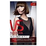 Vidal Sassoon Hair Dye Med Neutral Brown 5/0
