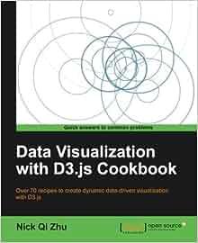 12 great books about data visualization