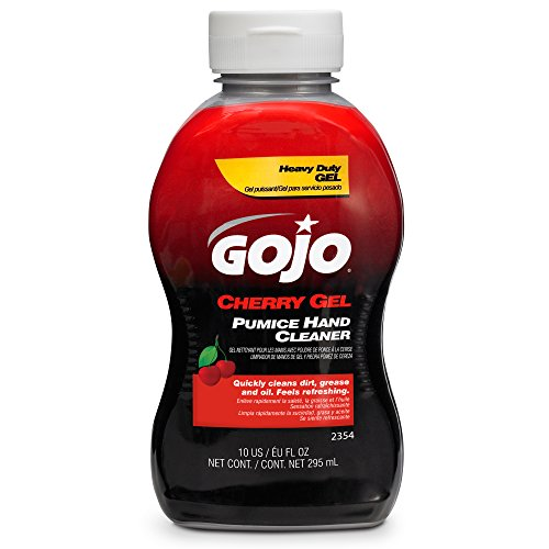 gojo-2354-08-10-oz-cherry-gel-pumice-hand-cleaner-pack-of-8