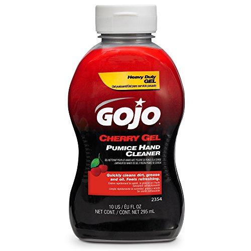 GOJO 2354 08 Cherry Pumice Cleaner