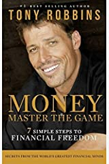 MONEY Master the Game: 7 Simple Steps to Financial Freedom by Tony Robbins(2016-03-29) Paperback