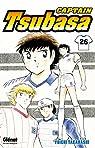 Captain Tsubasa - Tome 26 par Takahashi