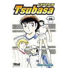 CAPTAIN TSUBASA T.26