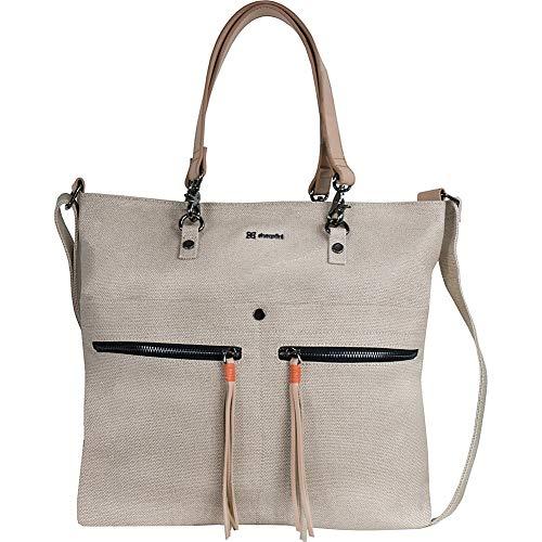 (Sherpani Women's 18-faith-03-16-0 Cross Body Bag, Natural, One Size)