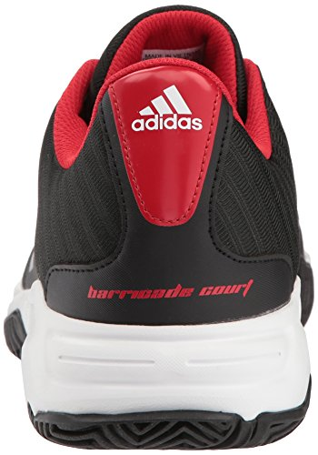 Pictures of adidas Men's Barricade Court 3 Tennis Shoe 11 M US 8