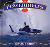Power Boats, Jason Cooper, 0865935645