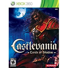 Castlevania: Lord of Shadow Limited Edition - Xbox 360