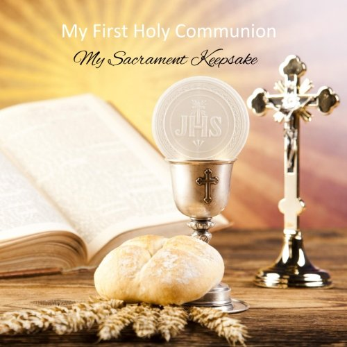 Read Online My Sacrament Keepsake PDF
