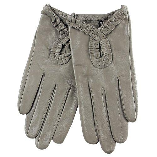 Unlined Dress Gloves - 8