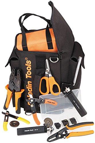 Greenlee  4924 Ultimate Fiber Tool Kit