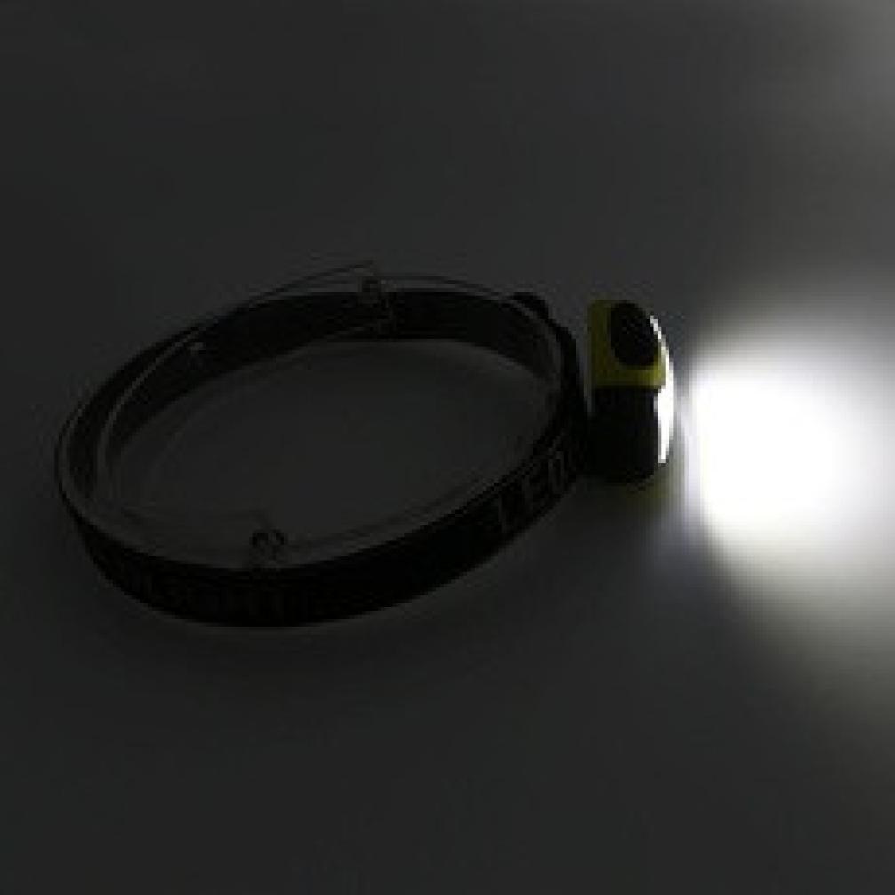 Clase de eficiencia energ/ética A++ Faros LED,STRIR Linterna led linterna brillante pilas AAA linterna zoomable linterna camping Negro