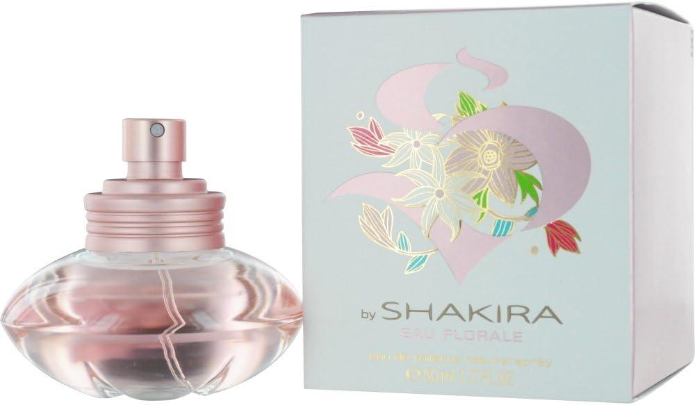 Shakira Eau de Toilette S by Eau florale Shakira