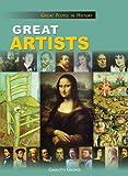 Great Artists, Charlotte Gerlings, 1477704019