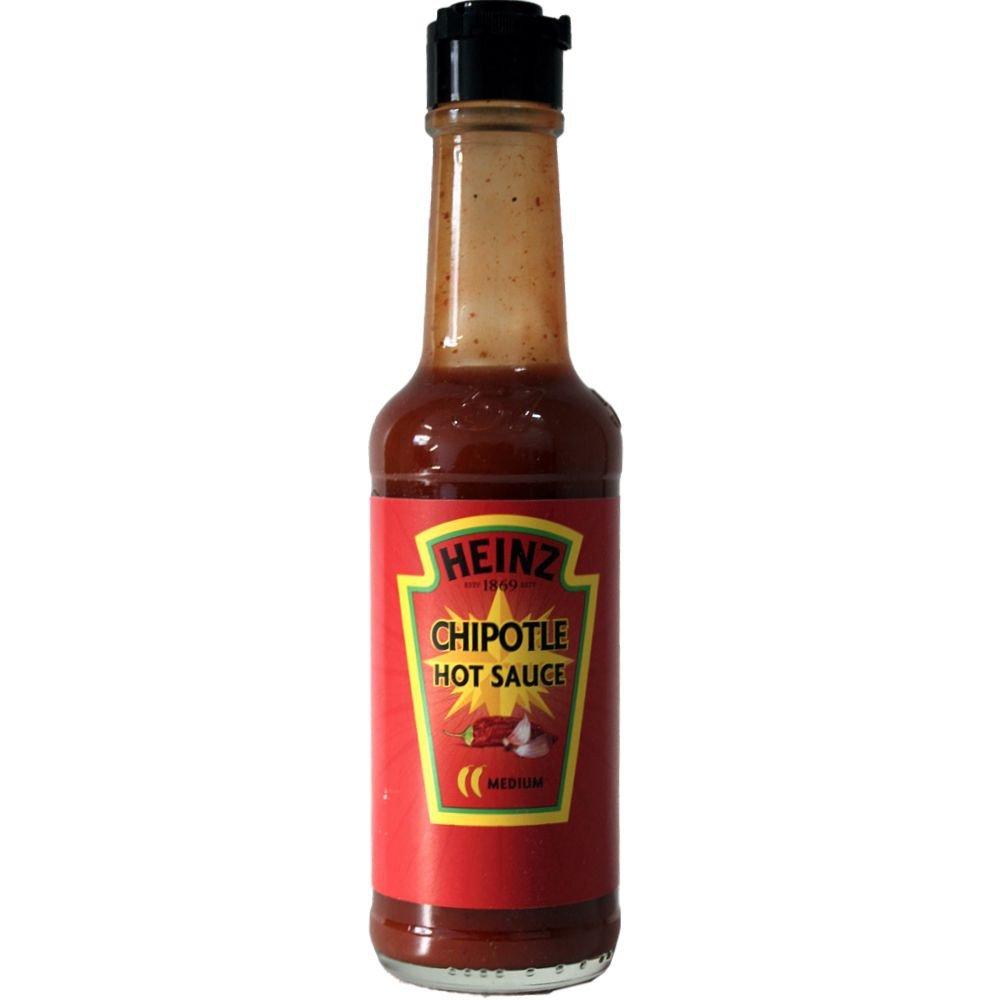 amazon com heinz sauce smoky u0026 spiced chipotle u0026 garlic