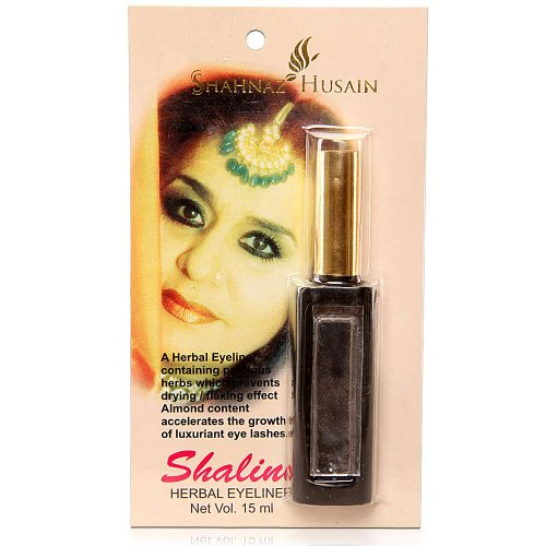 Shahnaz Husain- Shaline- Eyeliner (15ml)