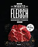 Fleisch: Warenkunde & Techniken. 80 Rezepte. Mit Grill-Spezial.