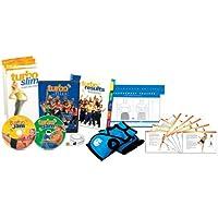 Turbo Jam Workout DVD Program