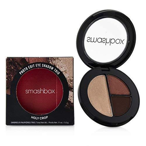 Image of Smashbox Photo Edit Eyeshadow Trio - Holy Crop