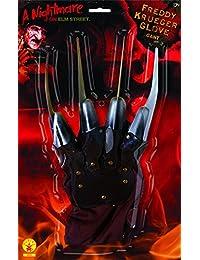 Rubies Costume Co Nightmare on Elm Street Freddy Glove
