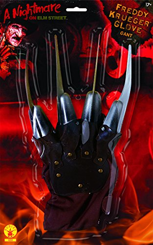 Nightmare on Elm Street Freddy Glove]()