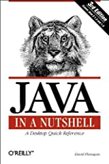 Java in a Nutshell 3rd edition by Flanagan, David (1999) Paperback Paperback