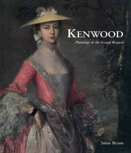 Kenwood: Paintings in the Iveagh Bequest by Julius Bryant - Kenwood Shopping
