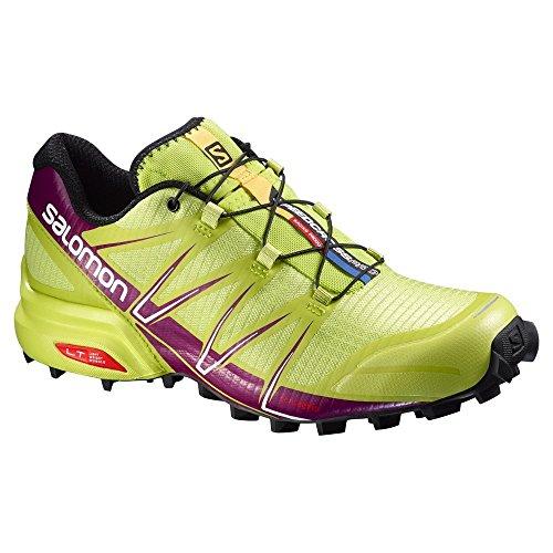 Salomon Speedcross Pro - Zapatillas de Entrenamiento Mujer Multicolor