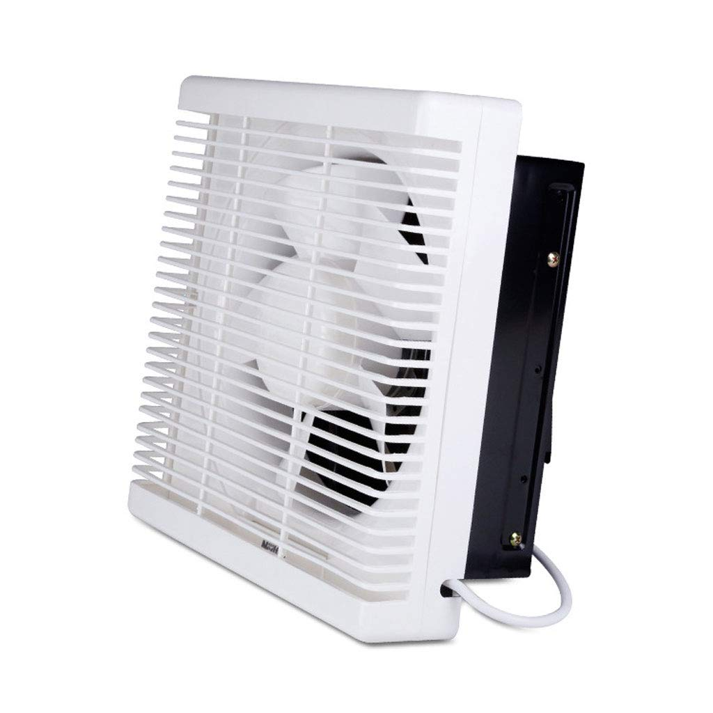 Moolo Ventilation Fan,louvered Kitchen Bathroom Exhaust Fan
