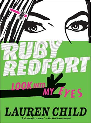 Image result for ruby redfort