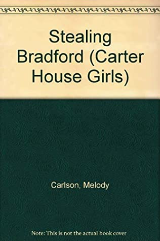 book cover of Stealing Bradford