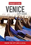 Venice Insight City Guide, Insight Guides, 9812822348