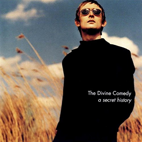 The Divine Comedy-The Frog Princess-CDS-FLAC-1996-FLACME Download